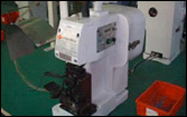 Crimping Terminal Machine
